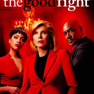 The Good Fight: Season Four