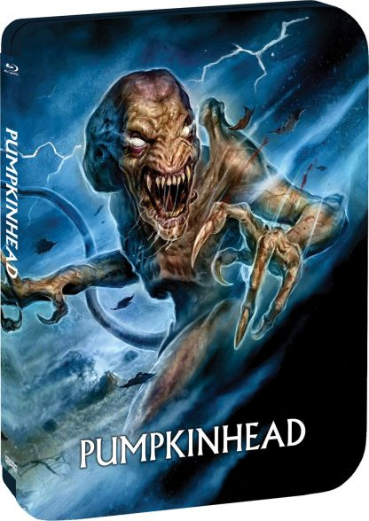 Pumpkinhead [Blu-ray]
