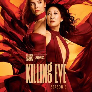 Killing Eve, Season 3