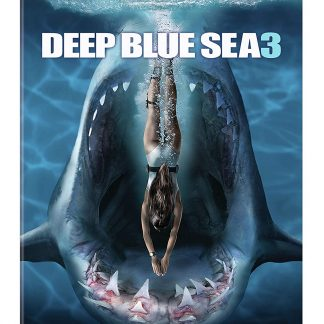 Deep Blue Sea 3 (DVD)