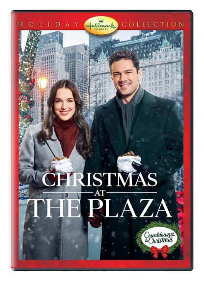 Christmas at the Plaza