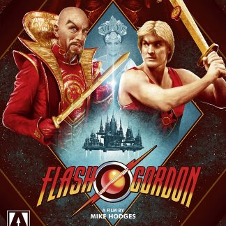 Flash Gordon (2-Disc Limited Edition Collector's Set) [Blu-ray]
