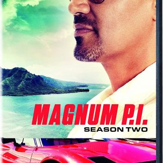 Magnum P.I.: Season Two