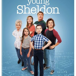 Young Sheldon: The Complete Third Season (DVD)