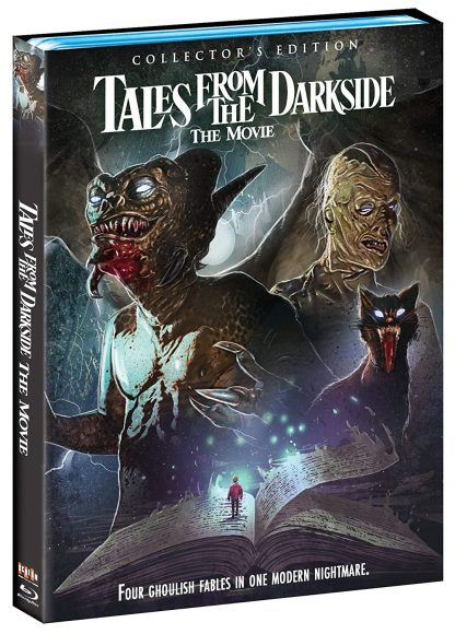 Tales from the Darkside: The Movie [Blu-ray]