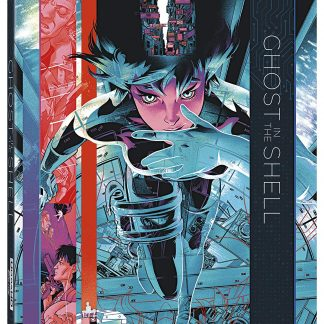 GHOST IN THE SHELL 4K + BD + DGTL [Blu-ray]