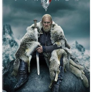 Vikings: Season 6 Volume 1 (DVD)