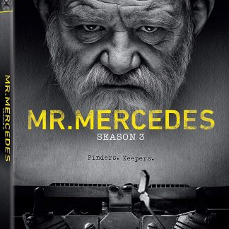 Mr. Mercedes - Season 03