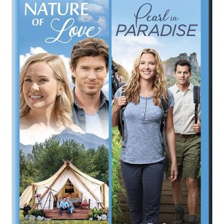 Hallmark 2-Movie Collection: Nature Of Love & Pearl In Paradise