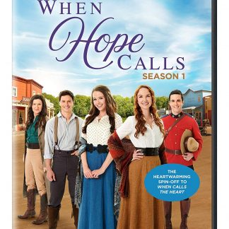 When Hope Calls: Season One